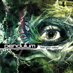 Pendulum - Hold Your Colour album cover